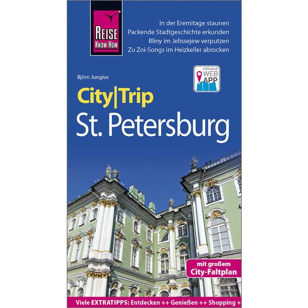 RKH CityTrip St. Petersburg