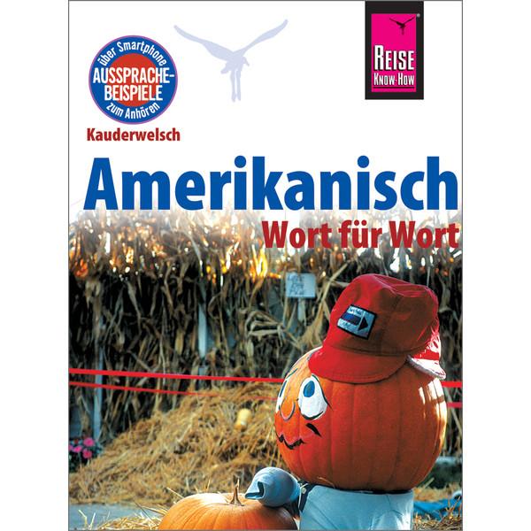 Maggiolina Airtop RKH Kauderwelsch Amerikanisch