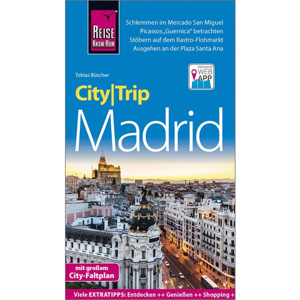 Maggiolina Airtop RKH CityTrip Madrid