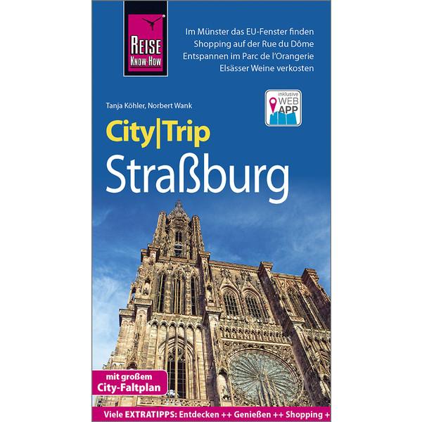 Maggiolina Airtop RKH CityTrip Straßburg
