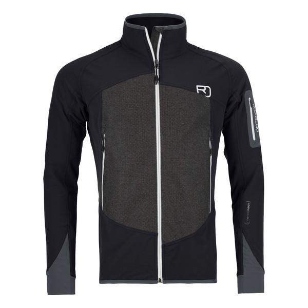 Ortovox Piz Badile Jacket Männer - Softshelljacke