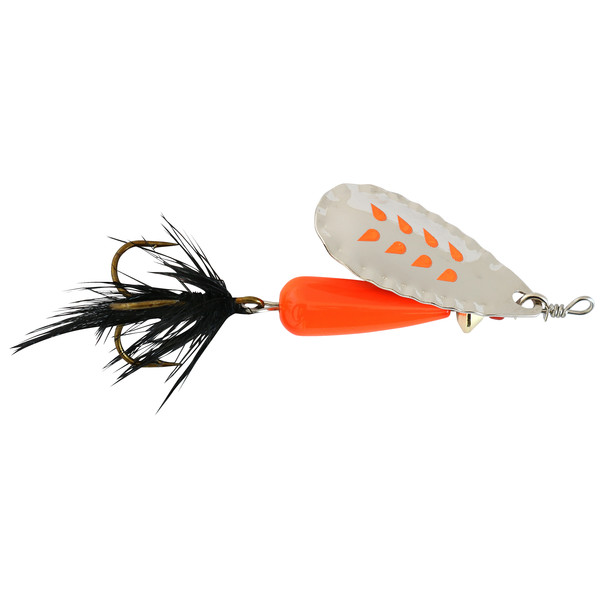 Abu Garcia DROPPEN FLUO ORANGE 8 GR