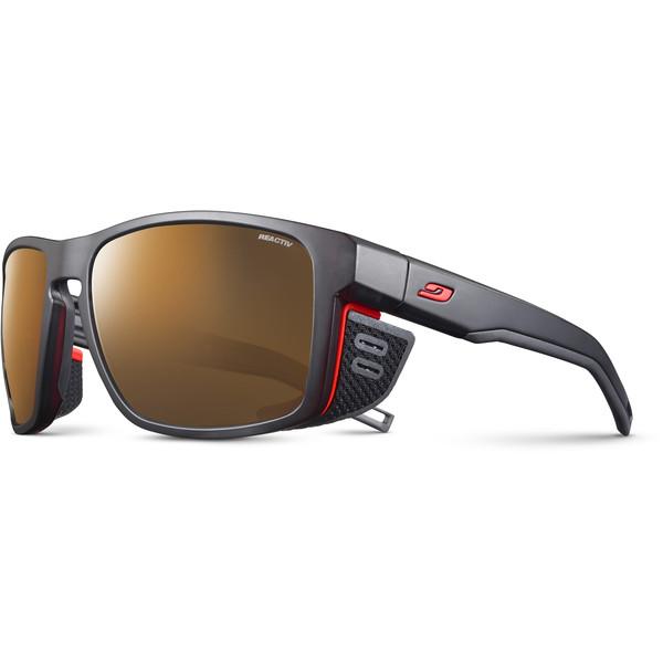 Julbo SHIELD M REACTIV HIGH MOUNTAIN 2-4 - Solglasögon