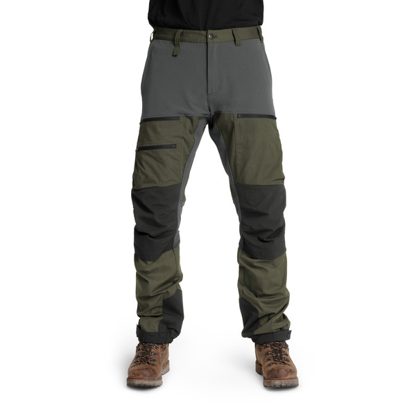 Is Not Enough ARES TREKKING PRO PANTS Herr