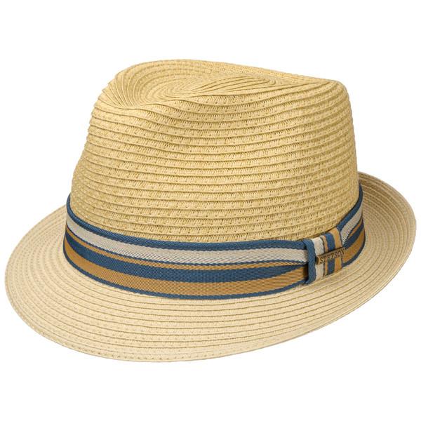 Stetson TRILBY TOYO Unisex - Hatt