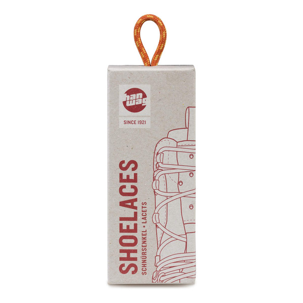Hanwag SHOELACES 110 CM (SINGLE PACKED)