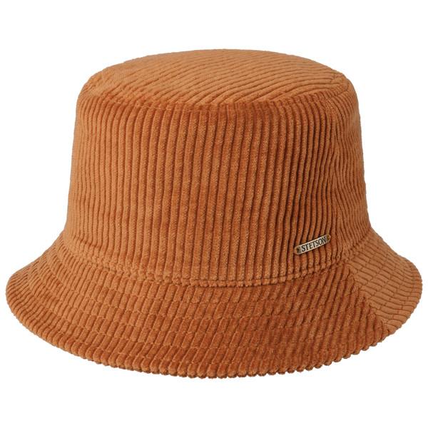 Stetson BUCKET CORD Unisex - Hatt