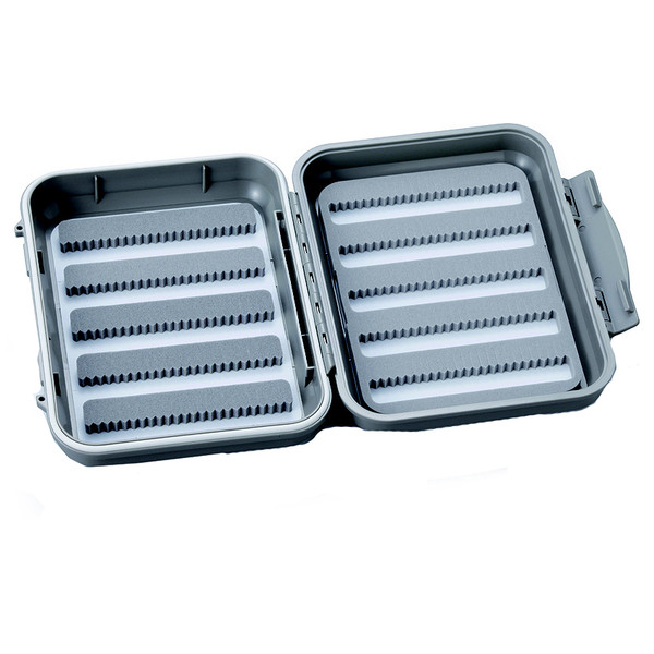C& F Design SMALL 10-ROW WP FLY CASE