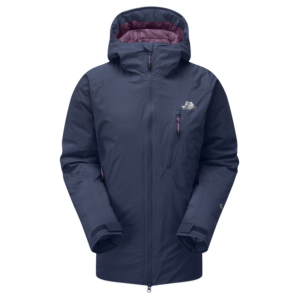 Mountain Equipment TRITON WMNS JACKET Dam