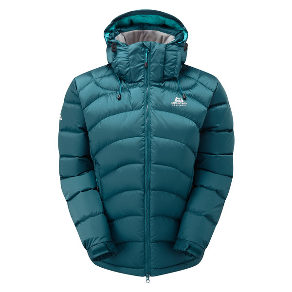 Mountain Equipment LIGHTLINE WMNS JACKET Dam