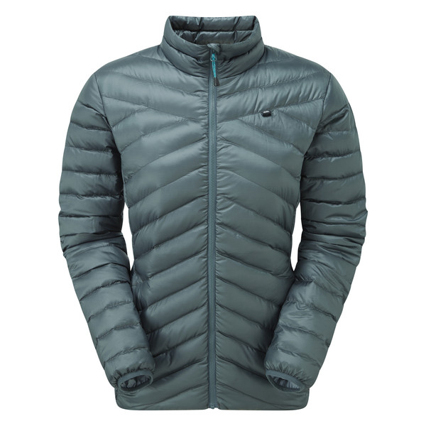 Mountain Equipment EARTHRISE WMNS JACKET Dam