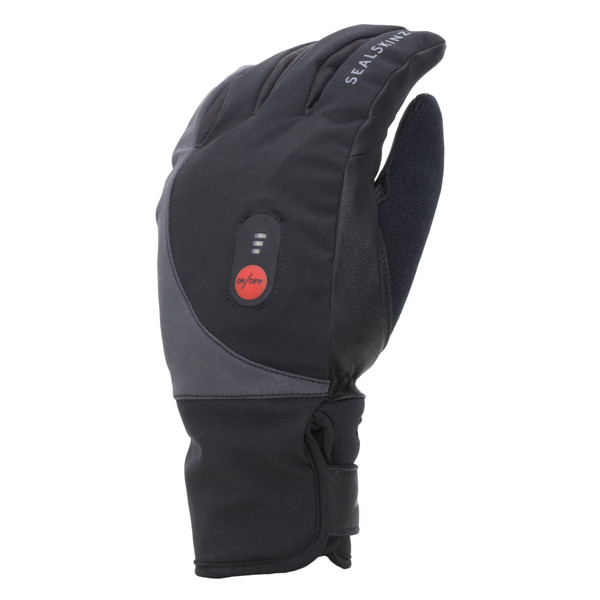 Sealskinz HEATED CYCLE GLOVE Unisex