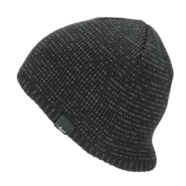 Sealskinz COLD WEATHER REFLECTIVE BEANIE Unisex