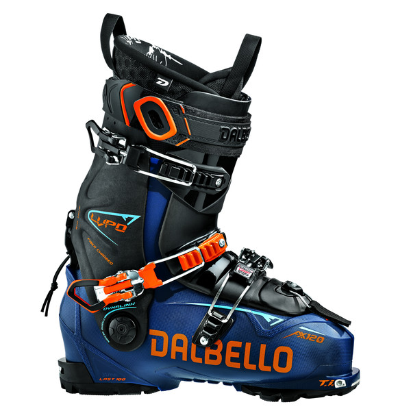 Dalbello LUPO AX 120 Herr