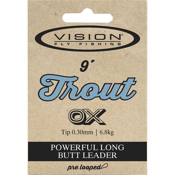 Vision TROUT LEADER