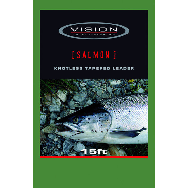 Vision Group Oy SALMON LEADER 15ft