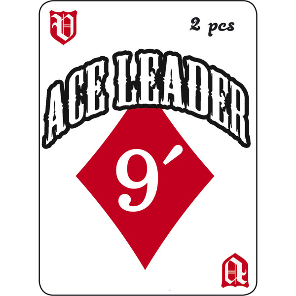 Vision ACE LEADER 9