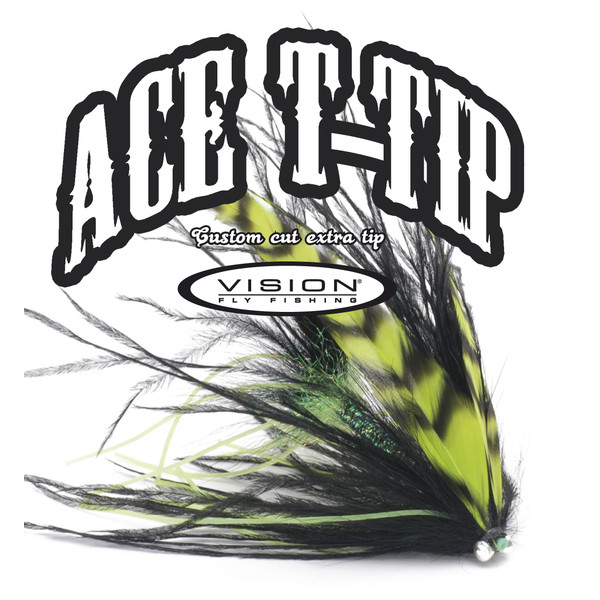Vision ACE T14 - TIP 15FT