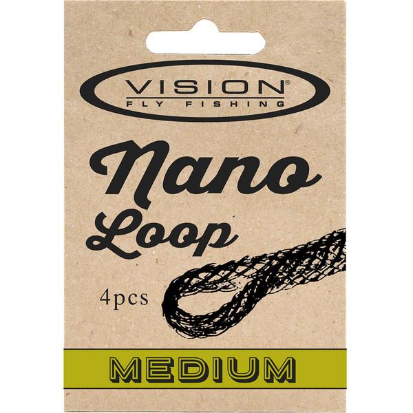 Vision NANO LOOPS MEDIUM
