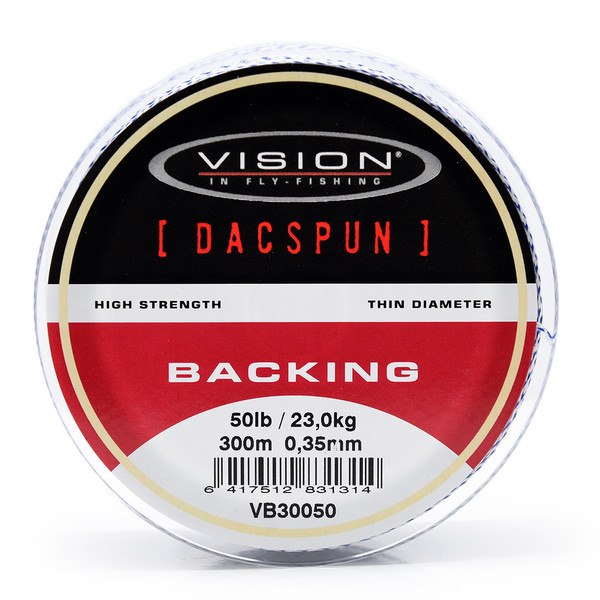 Vision DACSPUN 300M 0,35 MM/50LB