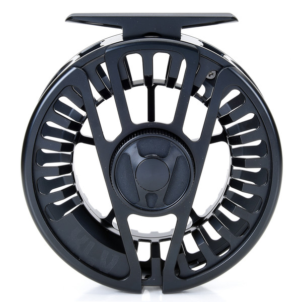 Vision XLV REEL 5/6 BLACK