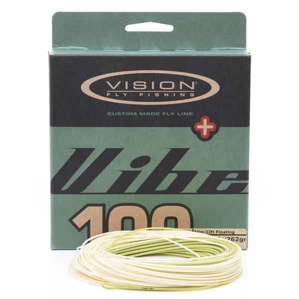 Vision VIBE 100+  4-5/10G
