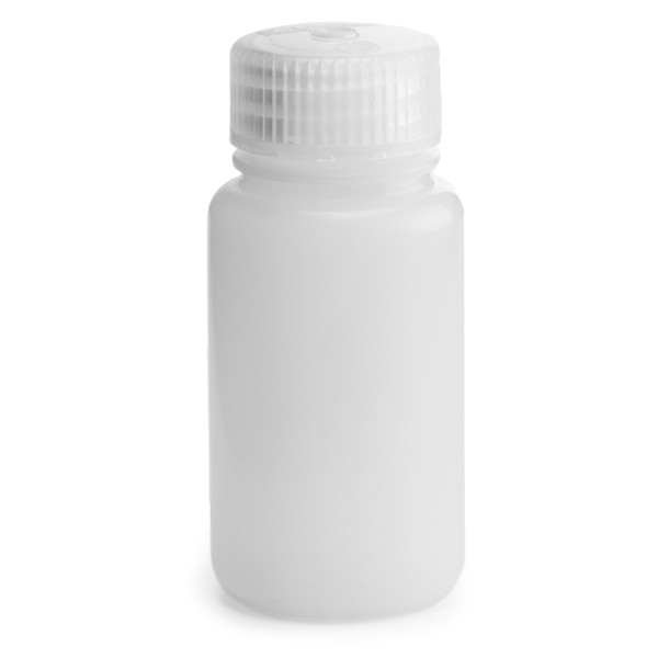 Nalgene BOTTLE 60ML WM HDPE