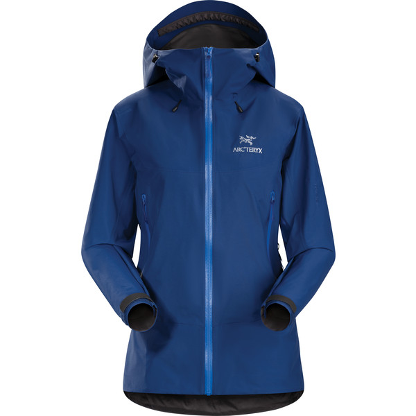 Arc' teryx BETA SL HYBRID JACKET WOMEN' S Dam