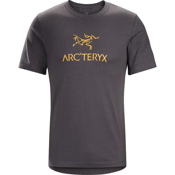 Arcteryx ARC' WORD HW SS T-SHIRT MEN' S Herr