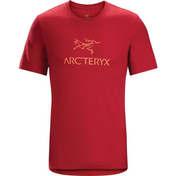 Arcteryx ARC' WORD HW SS T-SHIRT MEN' S Herr