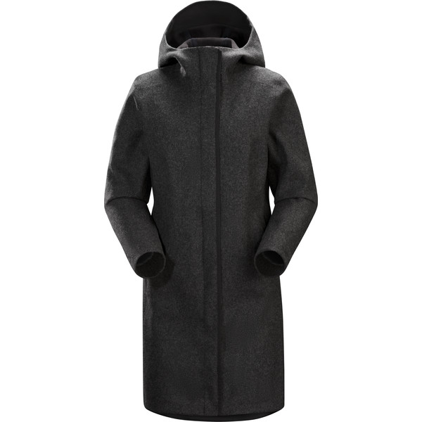Arcteryx EMBRA COAT WOMEN' S Dam