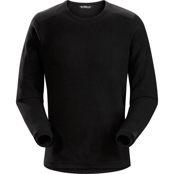 Arc'teryx DONAVAN CREW NECK SWEATER MEN' S Herr