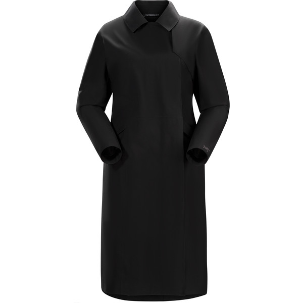 Arc'teryx NILA TRENCH COAT WOMEN'S Dam