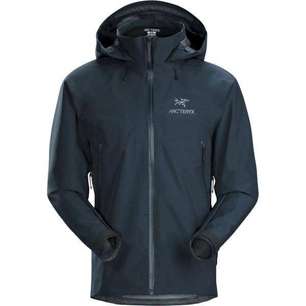 Arc'teryx BETA AR JACKET MEN' S Herr