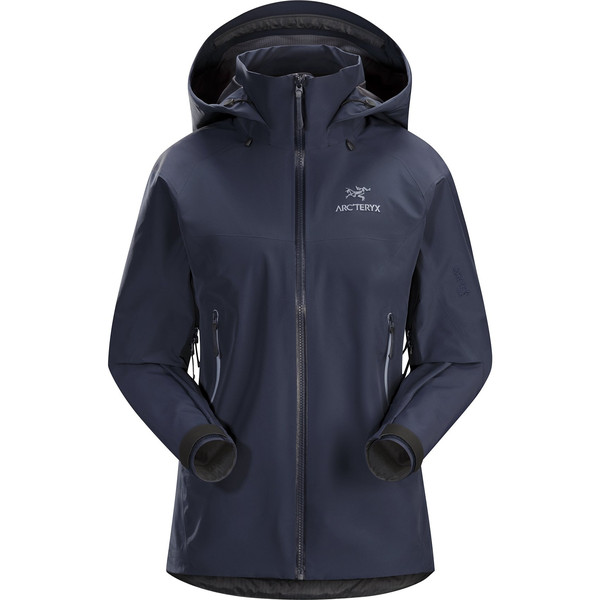 Arc'teryx BETA AR JACKET WOMEN' S Dam