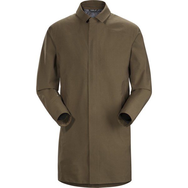Arc'teryx KEPPEL TRENCH COAT MEN' S Herr