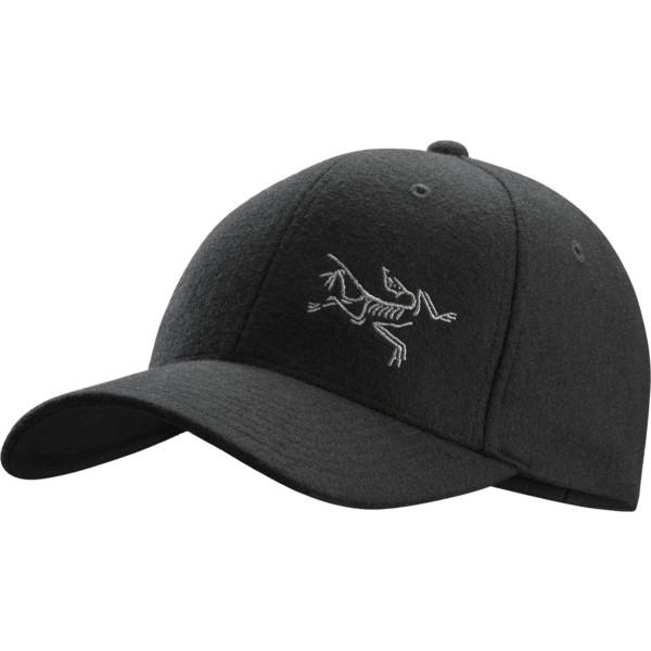 Arc'teryx WOOL BALL CAP Unisex