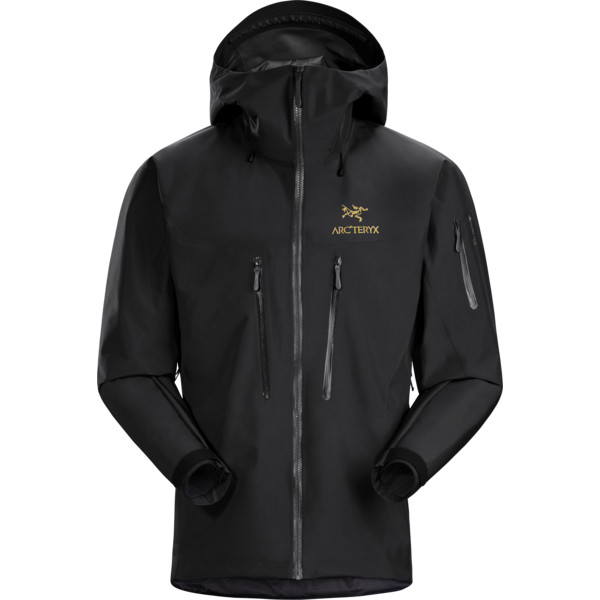 Arc'teryx ALPHA SV JACKET MEN' S Herr
