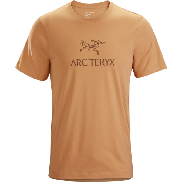 Arc'teryx ARC' WORD T-SHIRT SS MEN' S Herr