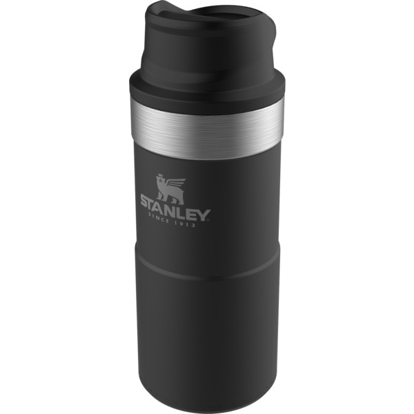 Stanley CLASSIC TRIGGER-ACTION TRAVEL MUG 0.35L