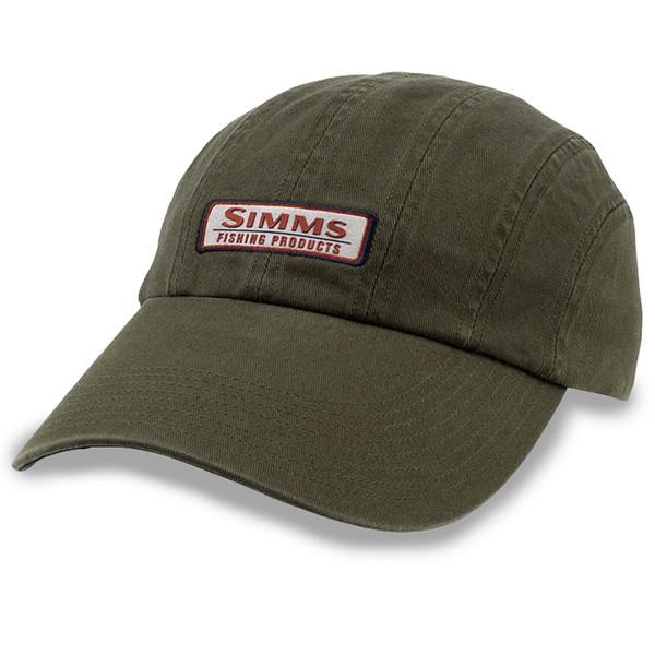 Simms DOUBLE HAUL CAP Herr