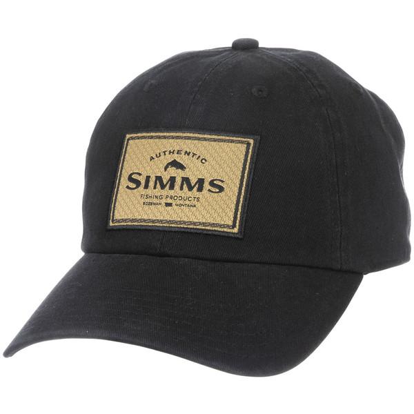 Simms SINGLE HAUL CAP Unisex - Keps