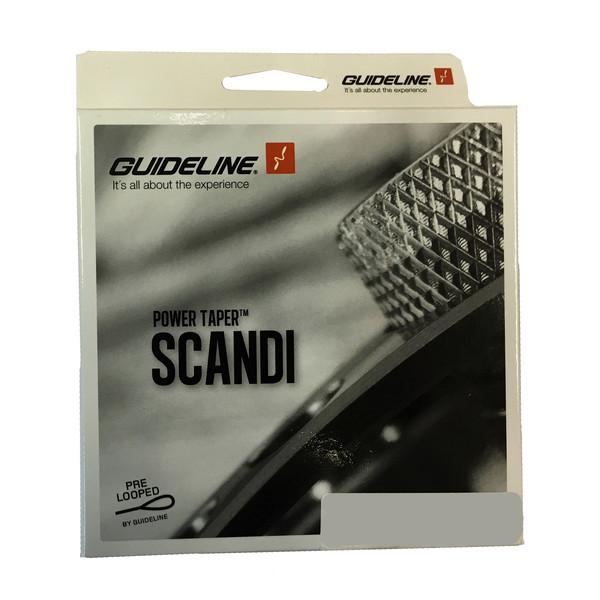 Guideline PT SCANDI RTG I/S2/S3 DH #10/11
