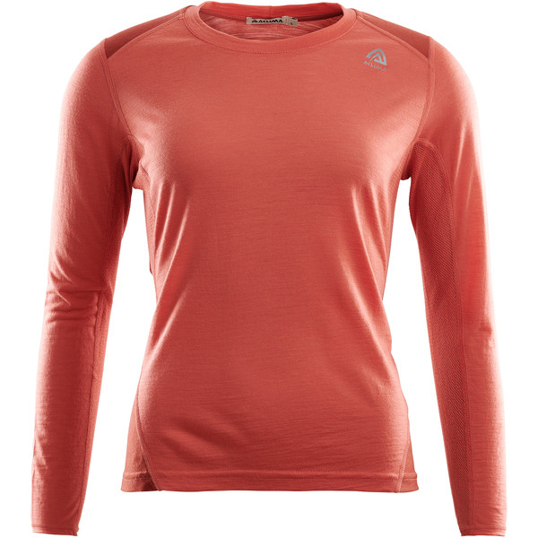 Aclima LIGHTWOOL SPORTS SHIRT WOMAN