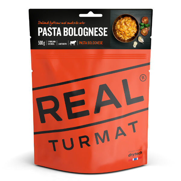 Real PASTA BOLOGNESE