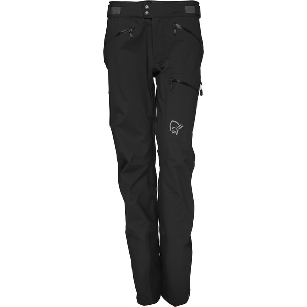 Norröna TROLLVEGGEN GORE-TEX LIGHT PRO PANTS (W)