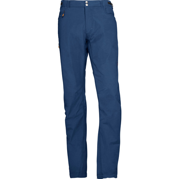 Norröna SVALBARD LIGHT COTTON PANTS (M) Herr
