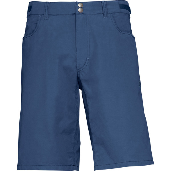 Norröna SVALBARD LIGHT COTTON SHORTS (M) Herr