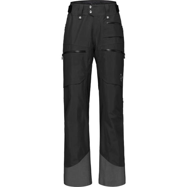Norröna LOFOTEN GORE-TEX INSULATED PANTS W' S Dam