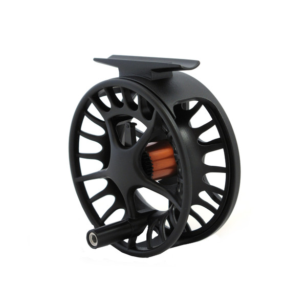 Waterworks-Lamson LIQUID 3.5 (REEL WITH 2 SPARE SPOOLS)